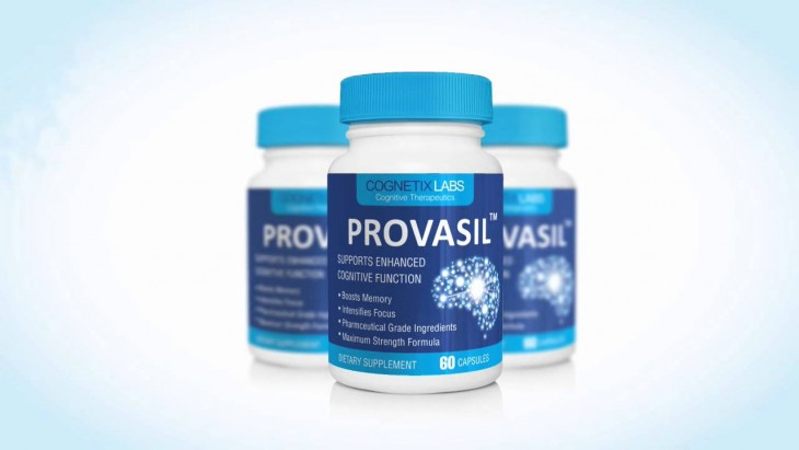 Provasil Review 3